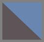 Striped Grey/Blue