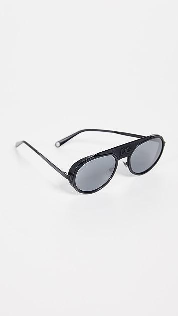 Dolce & Gabbana DG2210 Sunglasses