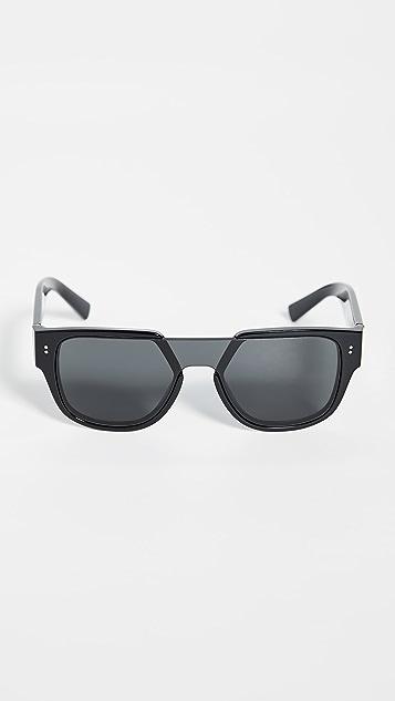 Dolce & Gabbana 0DG4356-Sunglasses