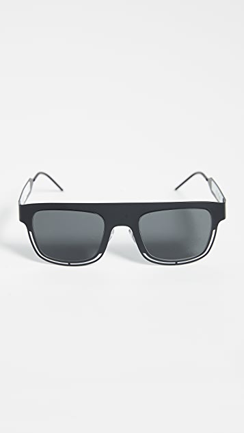 Dolce & Gabbana 0DG2232 Sunglasses