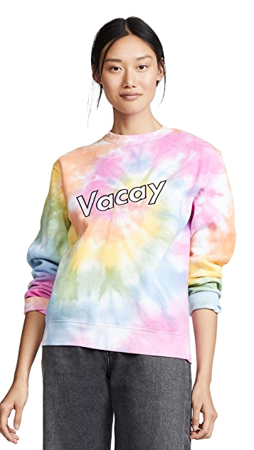 Double Trouble Gang Vacay Sweatshirt