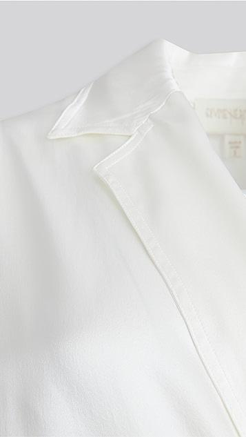 Divine Heritage 裹身礼服上衣