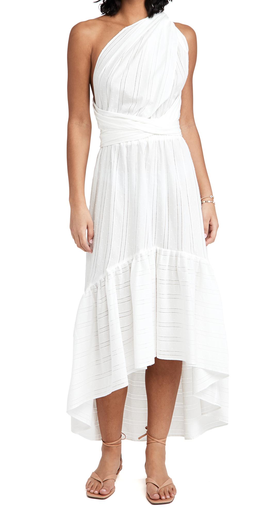 Uda Dress
