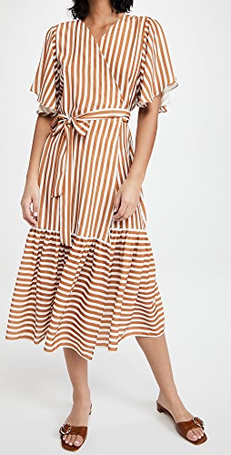 DIARRABLU - Yael Dress