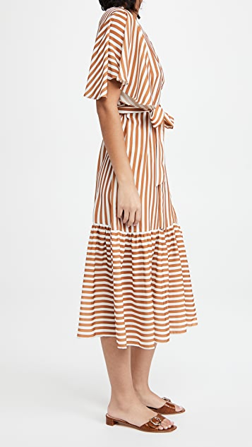 DIARRABLU Yael Dress