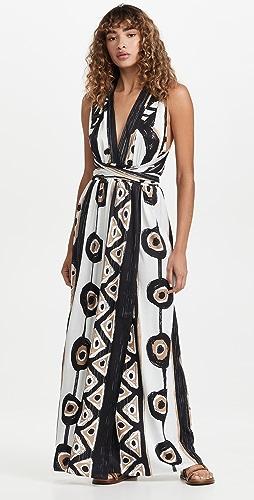 DIARRABLU - Mailys Dress