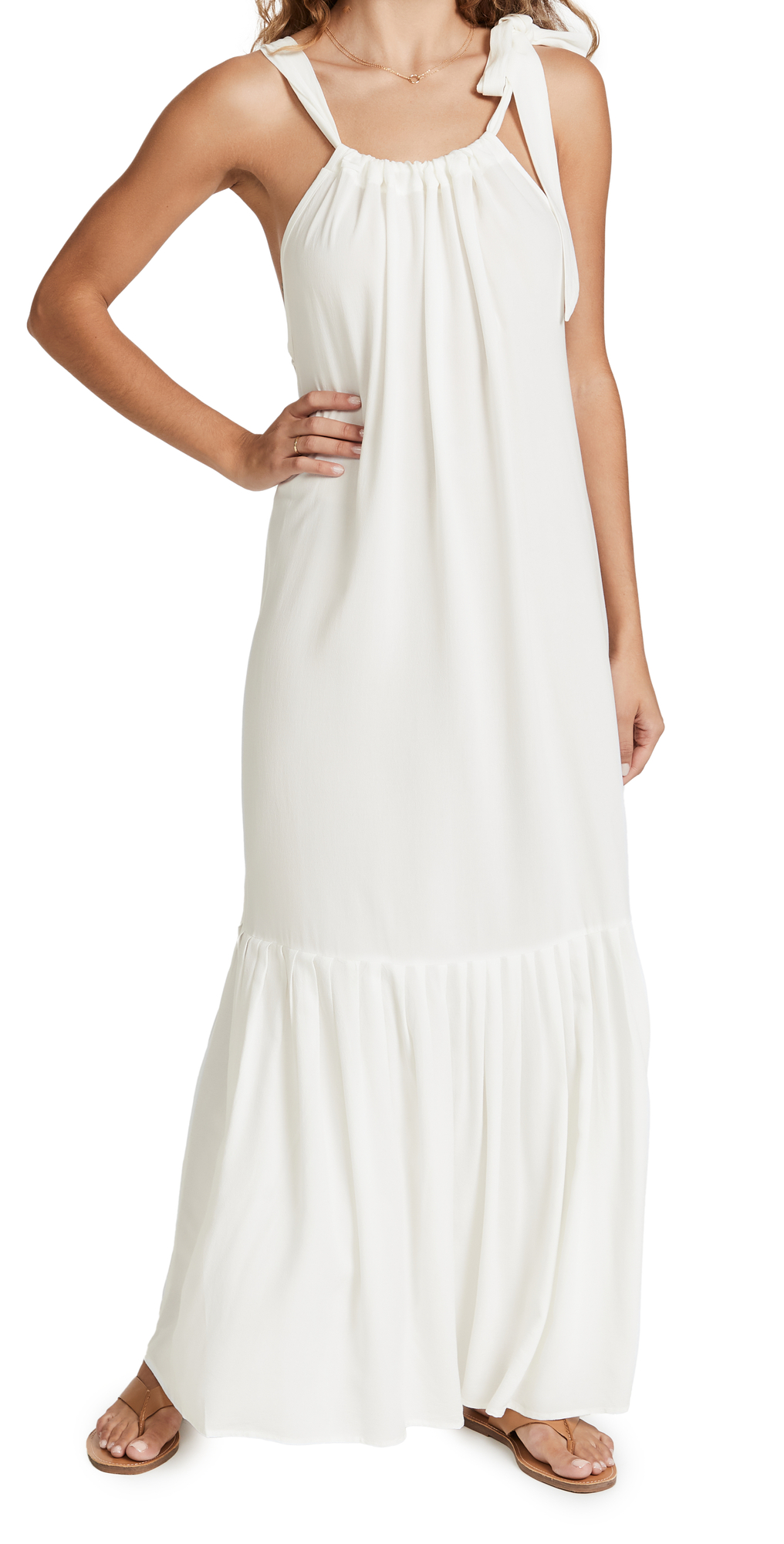Gnoor Dress