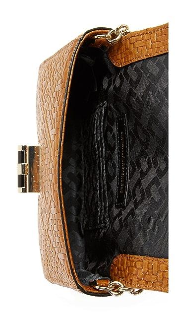 Diane von Furstenberg 440 Gallery Bellini Cross Body Bag