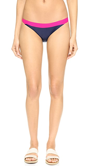 Diane von Furstenberg Malibu Bikini Bottoms