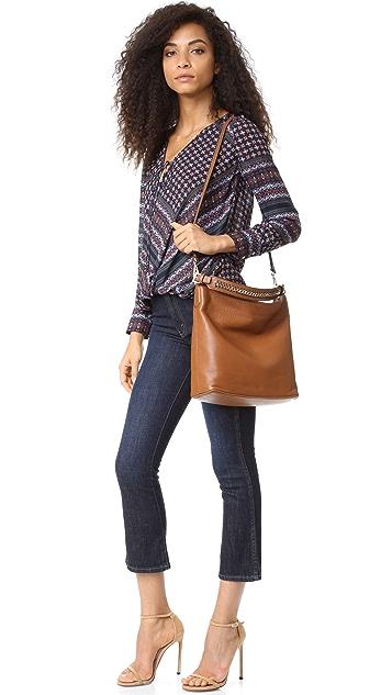 Diane von Furstenberg Iggy Hobo Bag