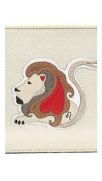 Diane von Furstenberg Zodiac Pouch