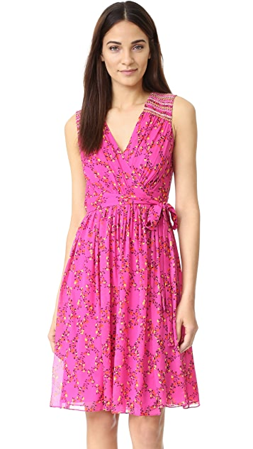 Diane von Furstenberg Bali Dress ...