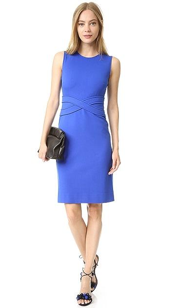 Diane von Furstenberg Evita Dress