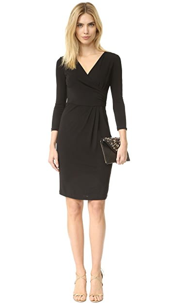 Diane von Furstenberg Calista Dress