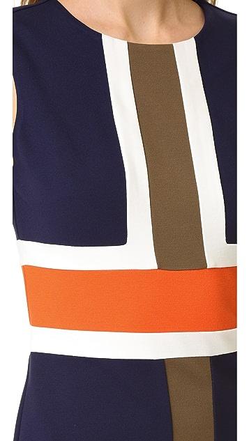 Diane von Furstenberg Hazeline Dress