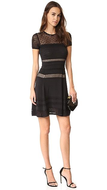 Diane von Furstenberg DVF Celina Dress