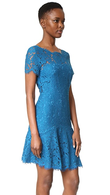 Diane von Furstenberg Fifi Dress