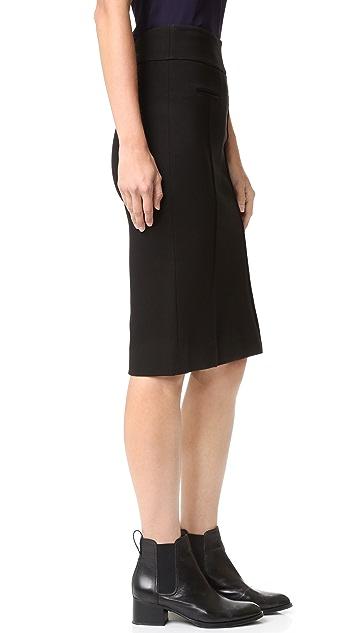 Diane von Furstenberg DVF Kayte Skirt