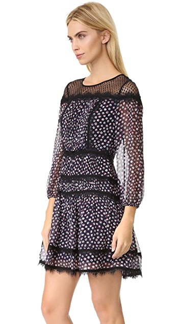 Diane von Furstenberg DVF Jamie Dress
