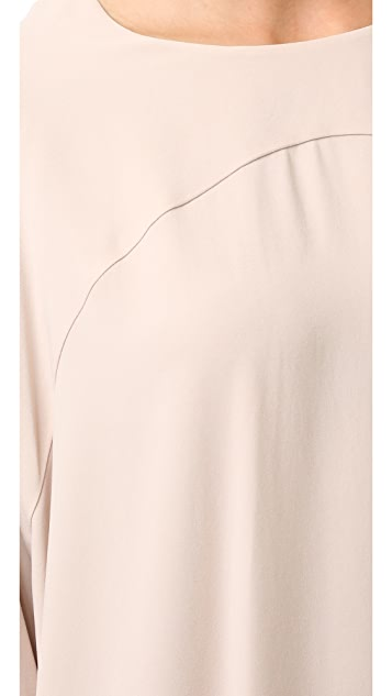 Diane von Furstenberg DVF Madera Dress