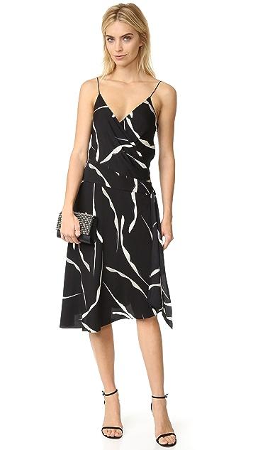Diane von Furstenberg DVF Brenndah Dress