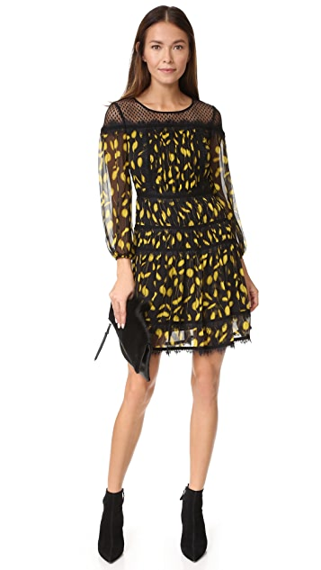Diane von Furstenberg Jamie Dress