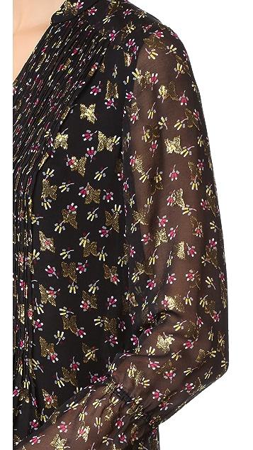 Diane von Furstenberg Kourtni Dress