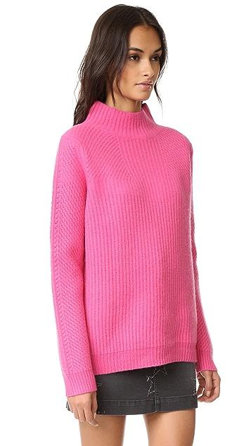 Diane von Furstenberg Jayleen Sweater