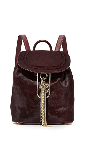 Diane von Furstenberg Love Power Mini Backpack
