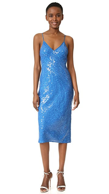 Diane von Furstenberg Havita Dress