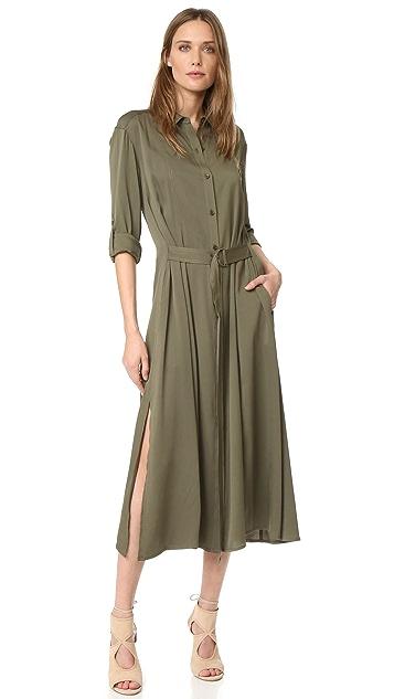 Diane von Furstenberg Clarise Dress