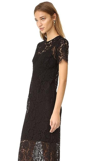Diane von Furstenberg Carly Dress