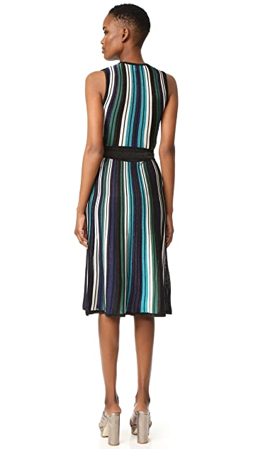 Diane von Furstenberg Cadenza Dress