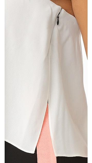 Diane von Furstenberg Amare Jumpsuit