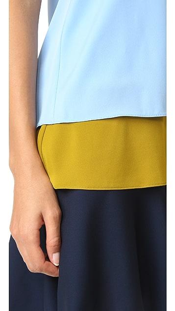 Diane von Furstenberg Liza Dress