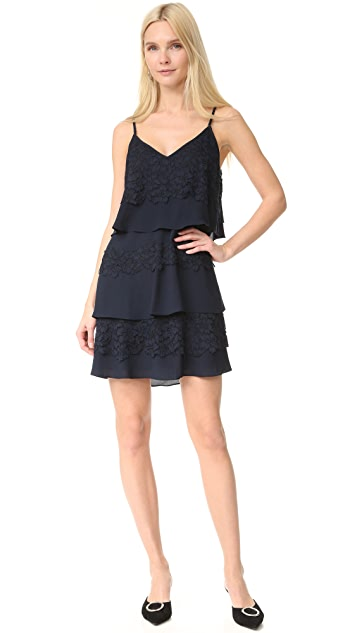 Diane von Furstenberg Livona Dress