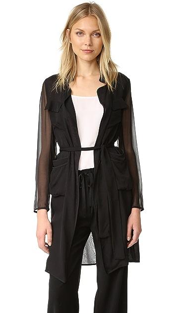 Diane von Furstenberg Blaine Jacket