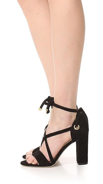 Diane von Furstenberg Calabar Sandals