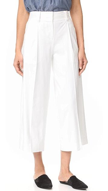 67b7b9422 Diane von Furstenberg High Waisted Culotte | SHOPBOP