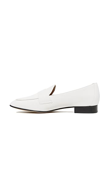 Diane von Furstenberg Lafayette Loafers