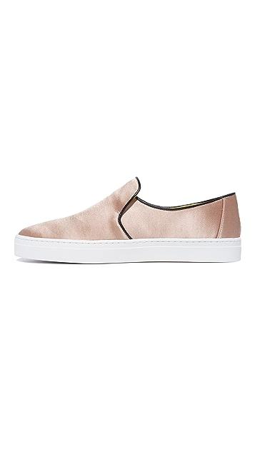 Diane von Furstenberg Budapest Sneakers
