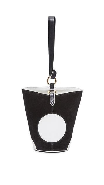 Diane von Furstenberg Mini Steamer Bag