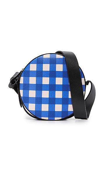 Diane von Furstenberg Circle Bag