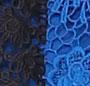 Neptune Blue/Black