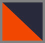 Orange/Midnight/Kola