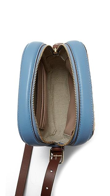 Diane von Furstenberg Camera Bag