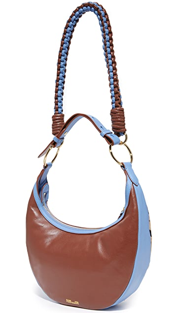 Diane von Furstenberg Mini Sling Shoulder Bag