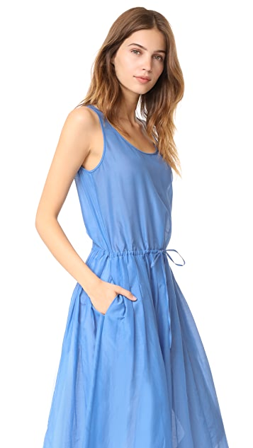 Diane von Furstenberg Beach Dress