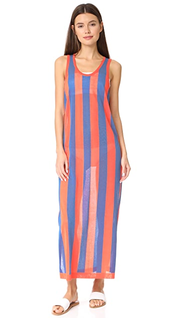 Diane von Furstenberg Beach Sun Dress