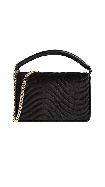 Diane von Furstenberg Soiree Top Handle Bag